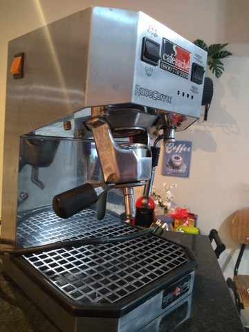Máquina Italian Coffee Robocoffee  - Foto 3