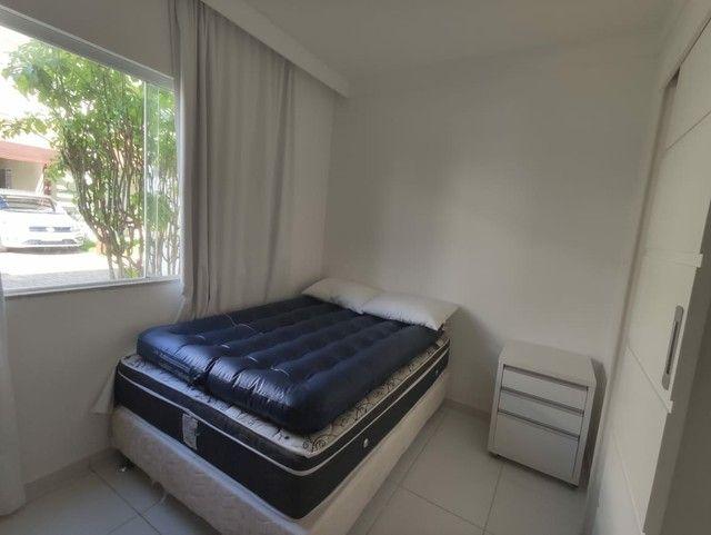 Casa 100% mobiliada 3/4 em Buraquinho - Foto 10