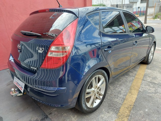 Hyundai I30 2.0 2010 manual * Financio sem entrada * - Foto 7