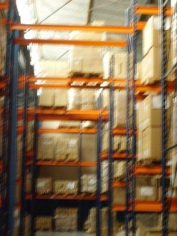 Porta-Pallet para cargas pesadas - Foto 4