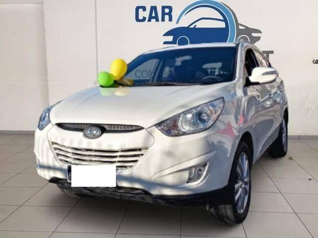 Hyundai ix35-Sem Entrada r$ 1.700,00 Parcelas Mensais !
