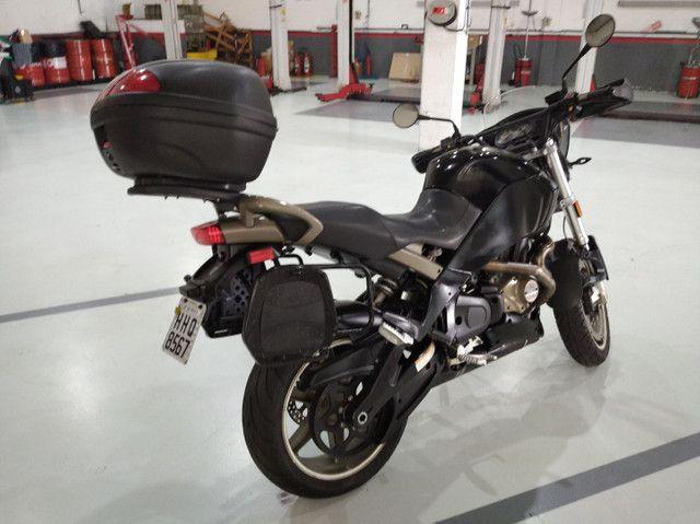 Buell Ulysses 1200 Harley - Foto 4