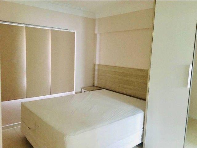 Bosque Patamares apartamento de 3/4 com suite 82 metros - Patamares - Salvador - Bahia - Foto 10