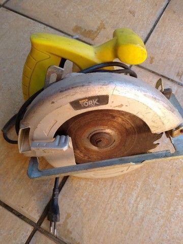 Circular para carpinteiro