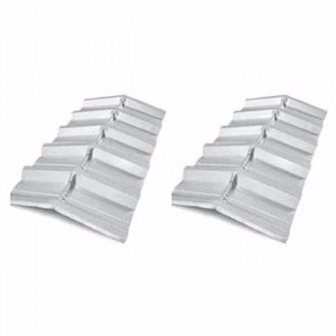 Telhas de aluminio recife