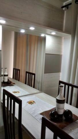 Apartamento 3 quartos em Colina de Laranjeiras
