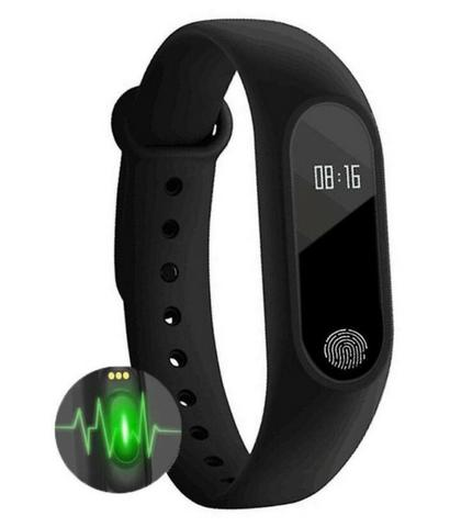 Smartband Pulseira Inteligente Touch Celular Bingom2 Relógio