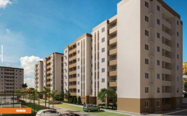 2/4 com suíte - Apartamento na Barra dos Coqueiros na Planta - Horto da Barra