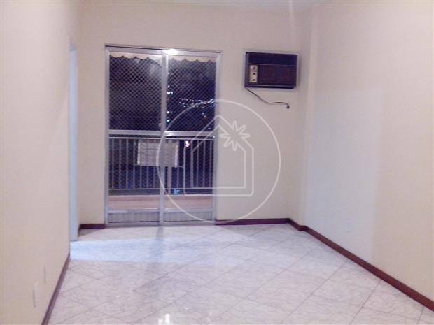 Apartamento à venda com 2 dormitórios em Meier, Rio de janeiro cod:783807