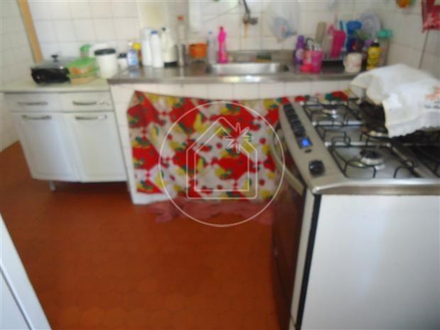 Casa à venda com 4 dormitórios em Meier, Rio de janeiro cod:793988 - Foto 15
