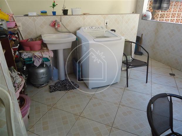 Casa à venda com 4 dormitórios em Meier, Rio de janeiro cod:793988 - Foto 17