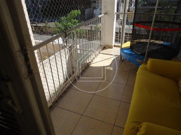 Casa à venda com 4 dormitórios em Meier, Rio de janeiro cod:793988 - Foto 3