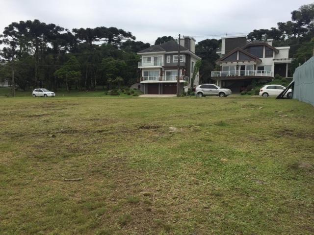 Terreno à venda, 939 m² por r$ 813.146,00 - centro - canela/rs - Foto 3