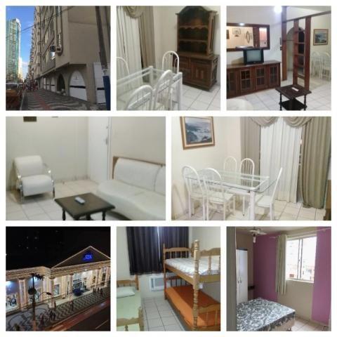 Apartamento 2 Dormitórios Balneario Camboriu - Centro - Av Brasil - Direto c/Proprietário