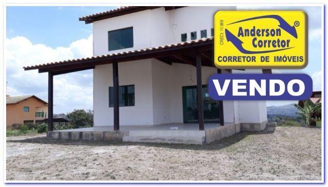 Casa Com Excelente Localização - GRAVATÁ/PE id:CA0552