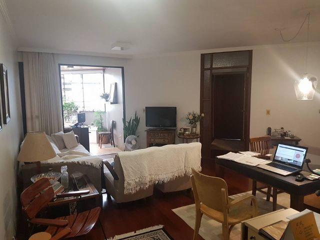 Excelente apartamento no bairro Vila Nova em Blumenau-SC