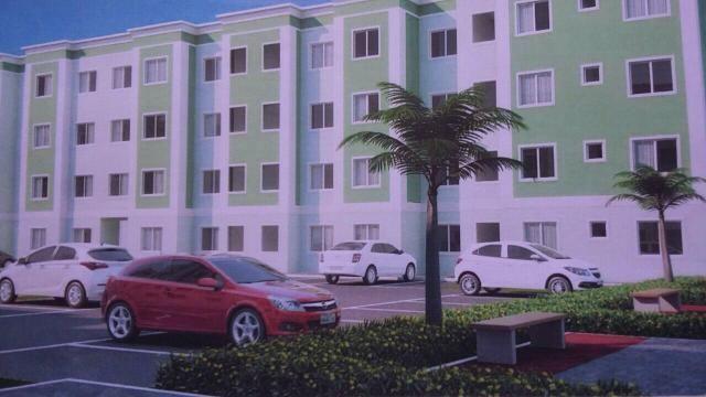 Vendo apartamento 2 guartos em Linhares ES