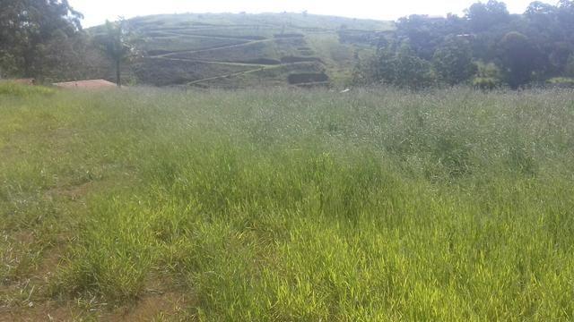 Terreno para granja condomínio enseada na represa joao penido - Foto 3