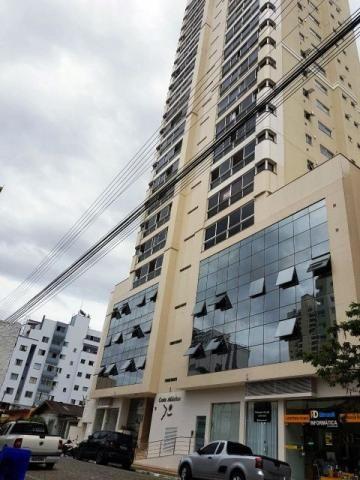 Apartamento Alto Padrão Mobiliado Balneário Camboriú - Centro