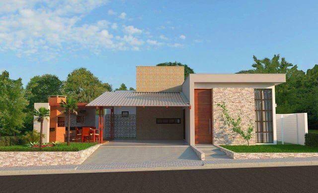 Ache aqui casa em condomínio em Campina Grande - Serraville e Parkville - Várias opções