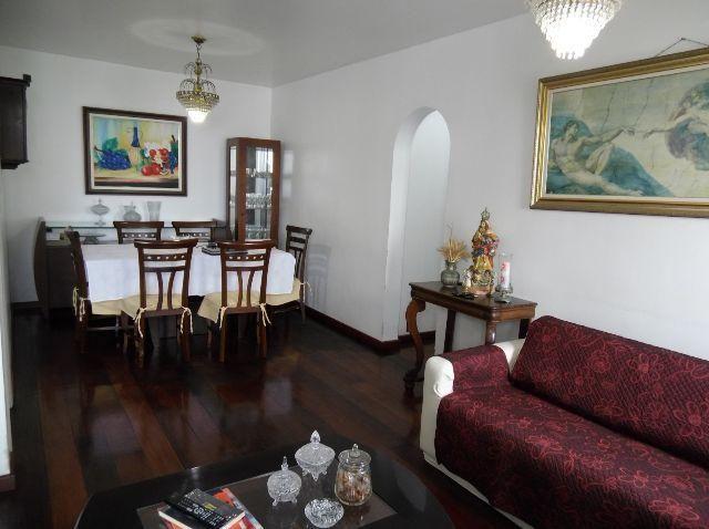 Apartamento 03 quartos Corredor da Vitória