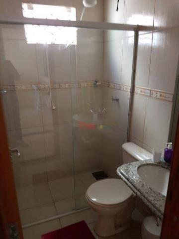 Casa com 02 quartos sendo 01 suíte, cozinha, sala, 01 banheiro, área de serviço e 01 vaga  - Foto 8