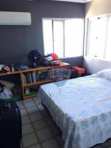 Apartamento com 3 dormitórios à venda, 155 m² por R$ 630.000,00 - Casa Caiada - Olinda/PE - Foto 14