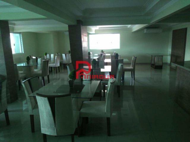 Apartamento para alugar com 3 dormitórios em Guilhermina, Praia grande cod:376 - Foto 15