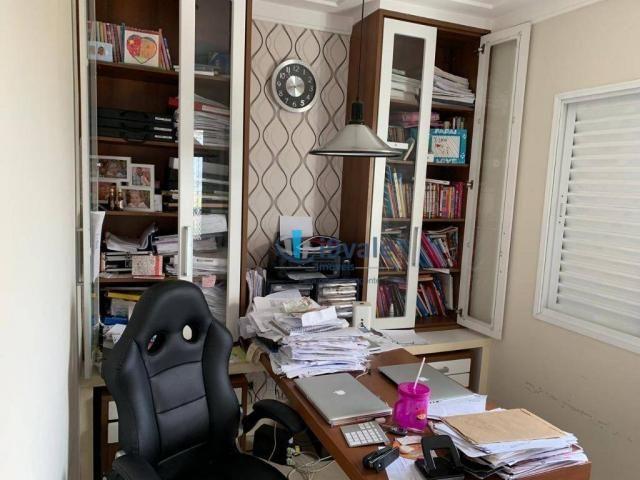 Apartamento à venda, 144 m² por r$ 1.100.000,00 - vila ema - são josé dos campos/sp - Foto 8