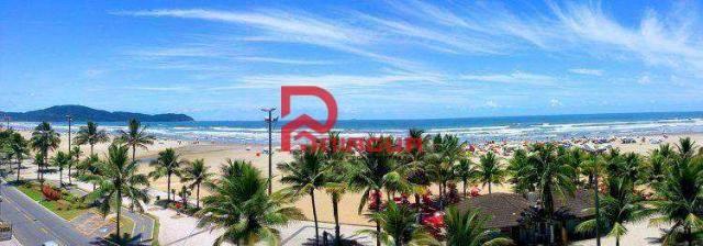 Apartamento para alugar com 3 dormitórios em Guilhermina, Praia grande cod:376 - Foto 20