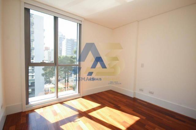 Apartamento Duplex residencial à venda, Campina do Siqueira, Curitiba - AD0004. - Foto 18