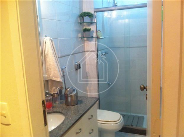 Apartamento à venda com 4 dormitórios em Tijuca, Rio de janeiro cod:816535 - Foto 13