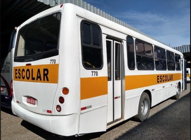 Volkswagen ônibus 15.190 - Foto 4