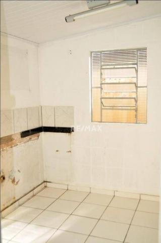 Casa com 2 dormitórios à venda, 187 m² por r$ 180.000 - vila santa tereza - presidente pru - Foto 11