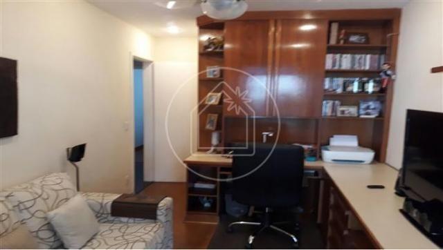 Apartamento à venda com 4 dormitórios em Tijuca, Rio de janeiro cod:816535 - Foto 15