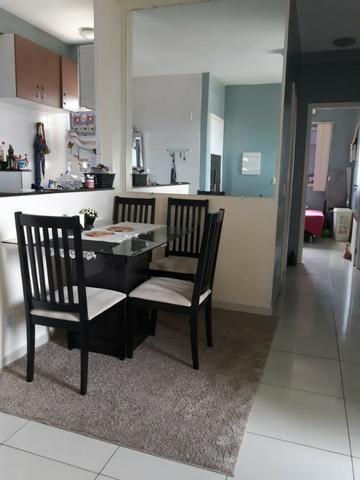 Apartamento 3/4 sendo 1 suíte no Cond. Mirante do Lago/115 mil na parte aceita proposta e - Foto 9