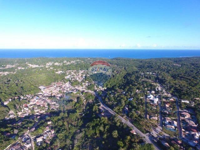 Terreno à venda, 300 m² por R$ 60.000 Trancoso - Porto Seguro/BA - Foto 15
