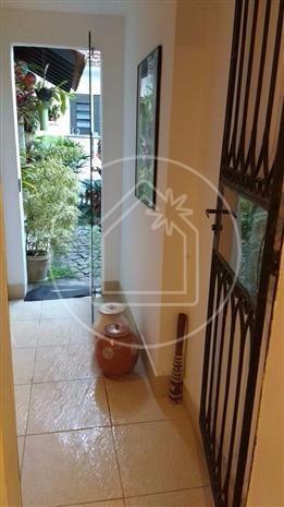 Casa à venda com 5 dormitórios em Urca, Rio de janeiro cod:805528 - Foto 12