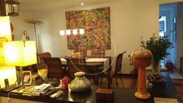 Casa à venda com 5 dormitórios em Urca, Rio de janeiro cod:805528 - Foto 7