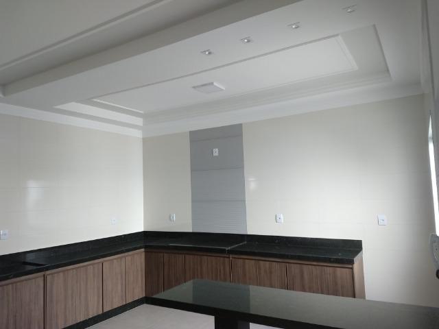 Vende-se ótima casa nova no bairro Jardim Vitória em Patos de Minas/MG - Foto 12