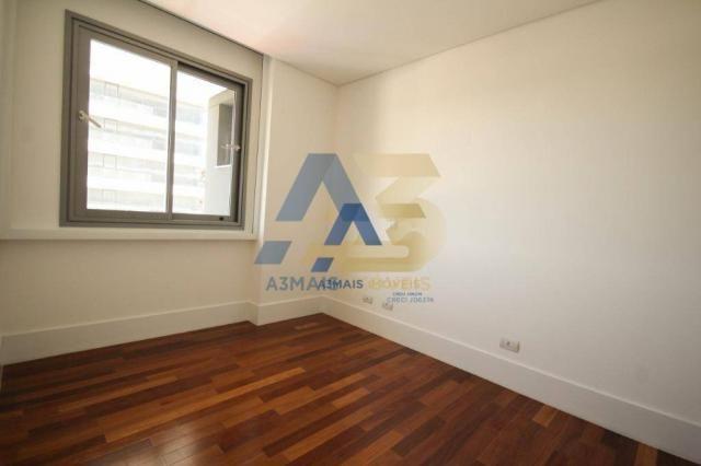 Apartamento Duplex residencial à venda, Campina do Siqueira, Curitiba - AD0004. - Foto 15