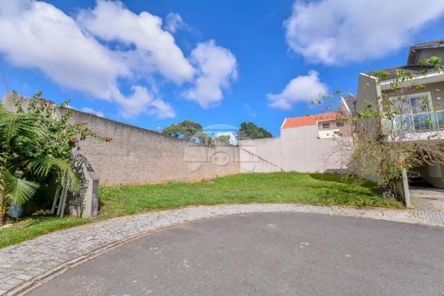 Loteamento/condomínio à venda em Barreirinha, Curitiba cod:142089 - Foto 20