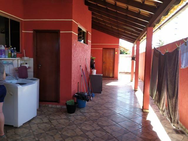 Linda Casa na rua 12 em Vicente Pires!!! - Foto 16