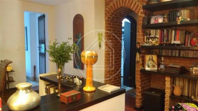 Casa à venda com 5 dormitórios em Urca, Rio de janeiro cod:805528 - Foto 8