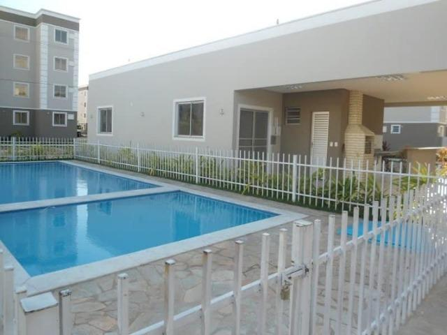 Vendo Apartamento Parque Chapada dos Montes (Agende Sua Visita) - Foto 2