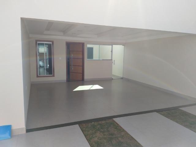Vende-se ótima casa nova no bairro Jardim Vitória em Patos de Minas/MG - Foto 10