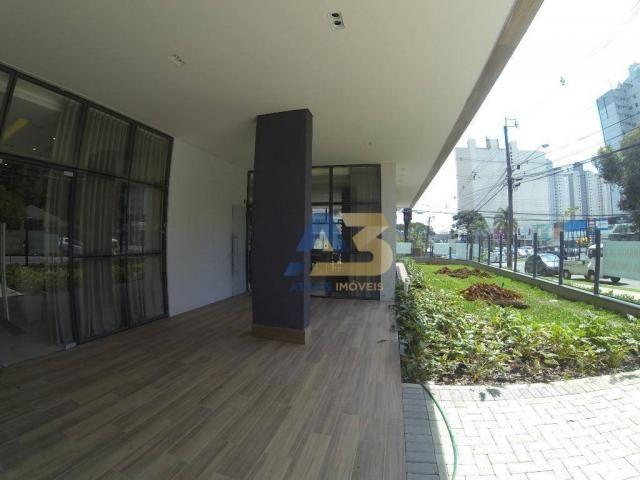 Cobertura residencial à venda, Campina do Siqueira, Curitiba. - Foto 10