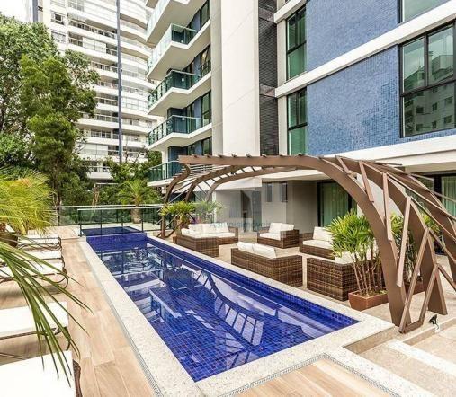 Apartamento residencial à venda, Ecoville, Curitiba. - Foto 19