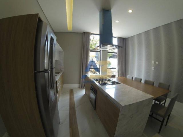 Cobertura residencial à venda, Campina do Siqueira, Curitiba. - Foto 3