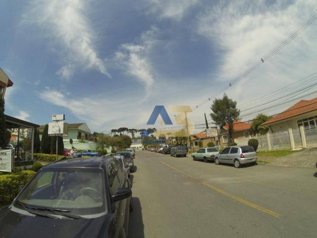 Cobertura residencial à venda, Campina do Siqueira, Curitiba. - Foto 5